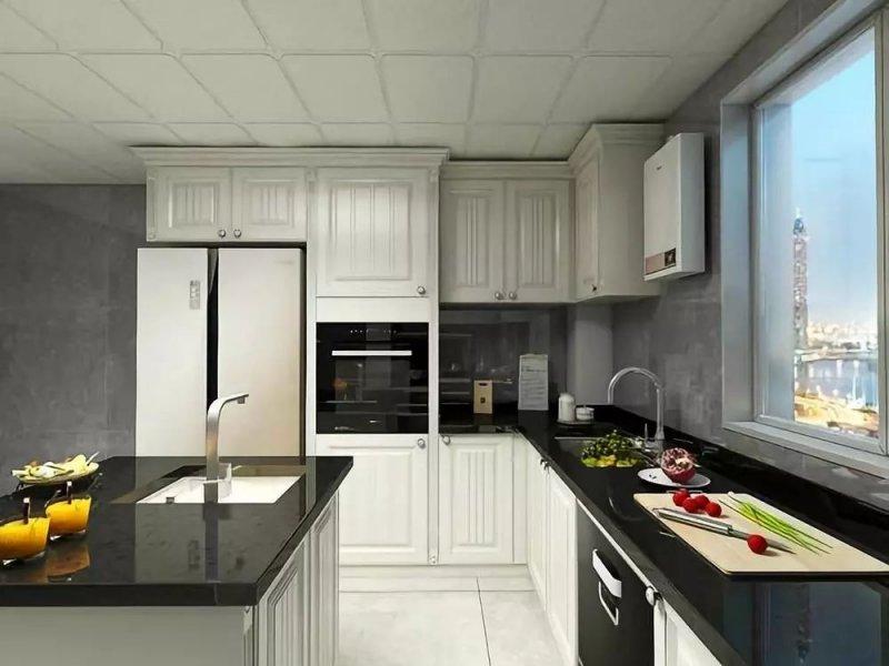 厨房装修要注意的细节有哪些?
